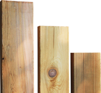 Issaquah Cedar & Lumber - Decking